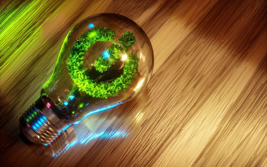 El ahorro energético: Meta de la domótica y pilar de los ODS.
