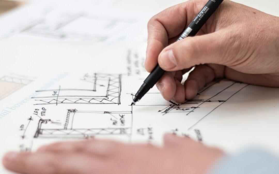 Arquitectos: Consideraciones para integrar domótica a su obra.